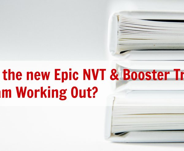 What is NEW in EPIC\'s Training - GlobalHIT
